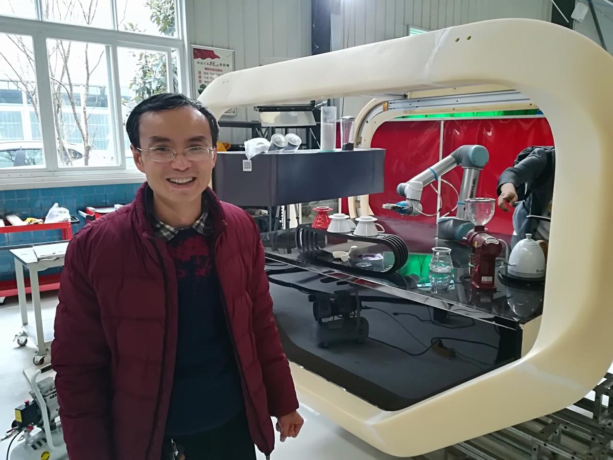 深圳在外研究メモ No.49 「ビッグデータ」産業の振興にかける貴州貴陽を訪問編~最貧地域からもユニコーン企業が登場、そして沿海のイノベーションエコシステムが内陸へと浸透を開始